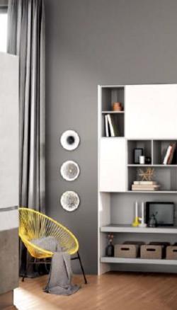 Office Design modern white