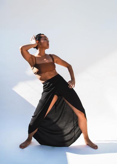 Agave Americana   A. Ordaz Dance