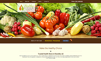 health-food-business