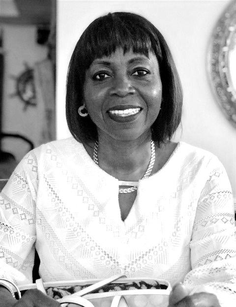 Barbara Kendall, Ph.D