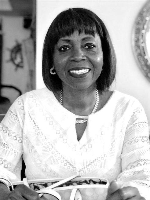 Barbara Kendall, Ph.D.