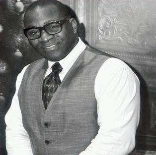 Victor Osborne Phill