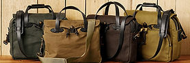 Filson Briefcase Collection bei Jasmin & Co. Interiors