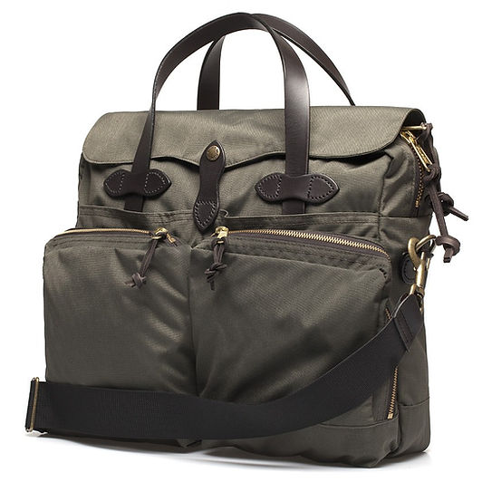 Filson 24 Hours Briefcase bei Jasmin & Co. Interiors