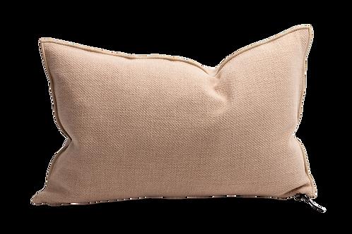 Kissen Formentera, 40 x 60 cm, nude