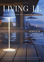 Living by J.J., 2.Ausgabe.jpg