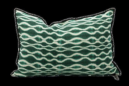 Kissen Wabi Sabi, 40 x 60 cm, Forest Vibes