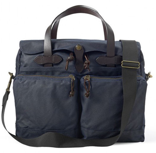 Filson Briefcase bei Jasmin & Co. Interiors
