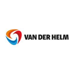Van der Helm Logistics - Moerdijk