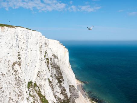 Egynapos kirándulás Dover fehér szikláihoz
