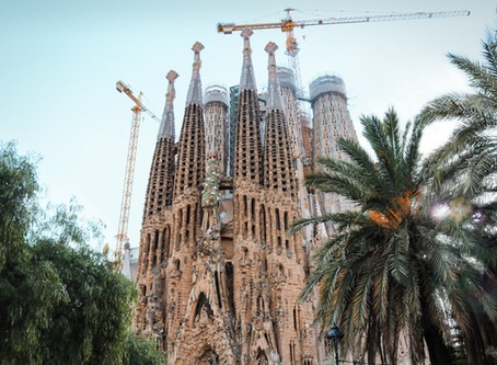 A zsebtolvajokat is kijátszottuk Barcelonában