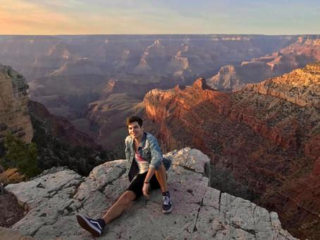 Így fedeztük fel a Grand Canyont