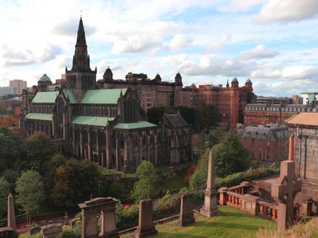 Iparvárosból feltörekvő turistacélpont - Glasgow