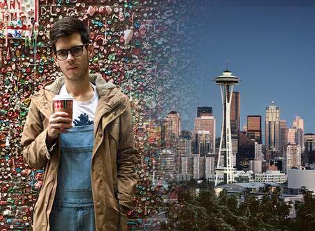 Seattle, ahol hasalva is lehet várost nézni