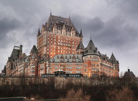 Québec - Francia életérzés Kanada szívében
