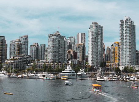 Top 10 látnivaló Vancouverben