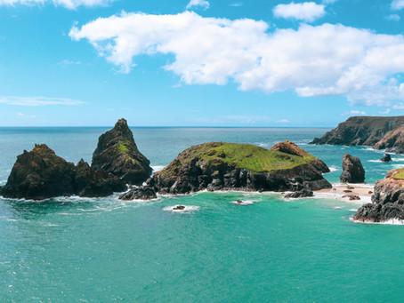 10 kihagyhatatlan látnivaló az angliai Cornwallban