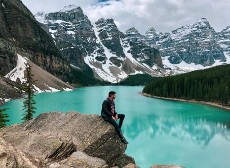 A kanadai Sziklás-hegység