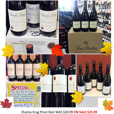 Great Wines at Great Prices