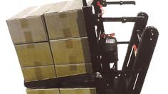 荷物用可搬型昇降機「ボギー」AD-W7取り扱いのお知らせ