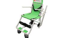 10月11日(木)7:35頃NHKニュースおはよう日本「まちかど情報室」にて弊社階段対応車イスBest-Chairが紹介されました