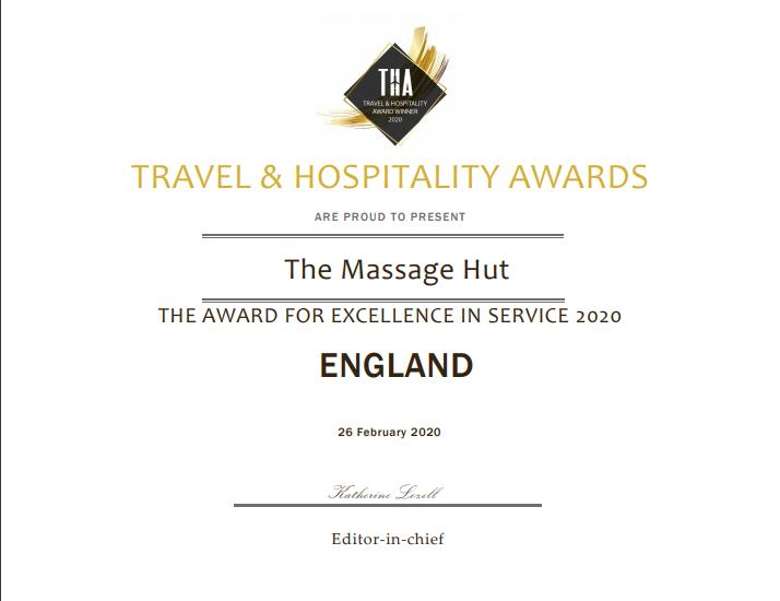 Travel & Hospitality 2020