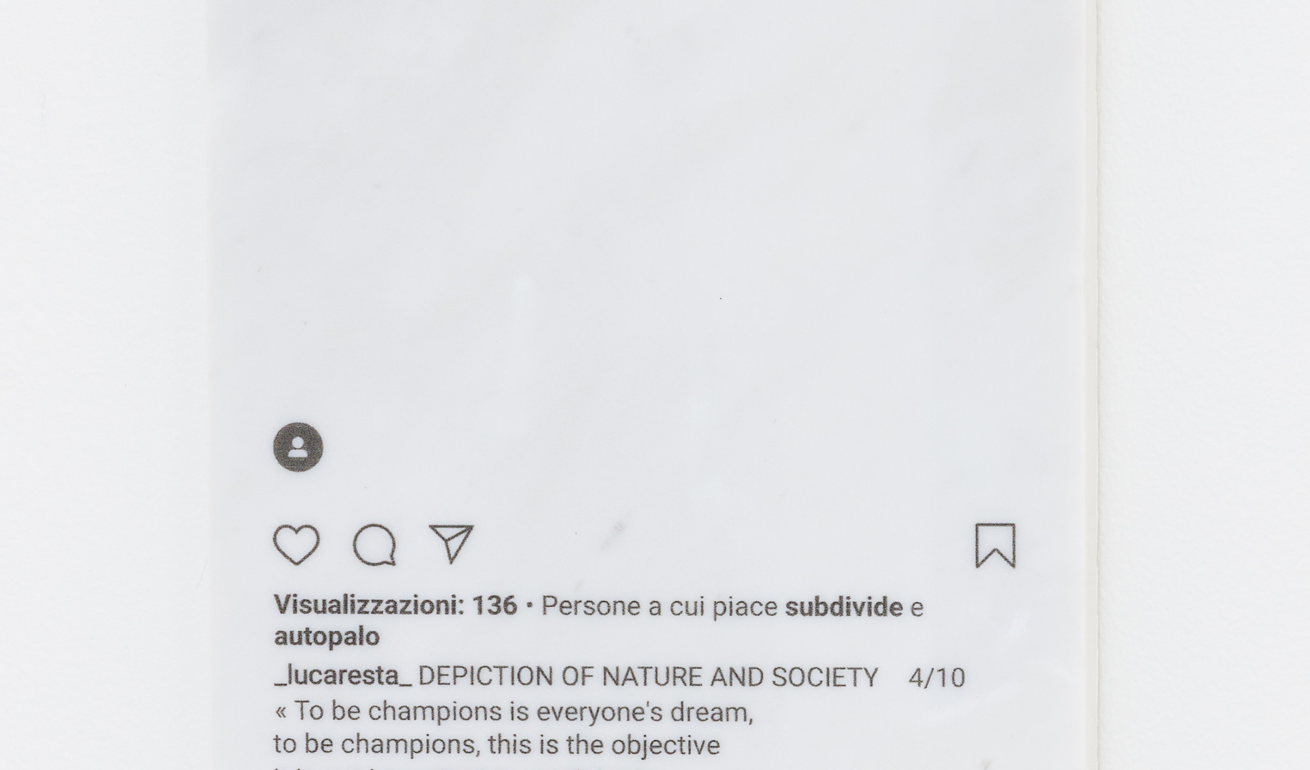 depiction of nature and society 4/10