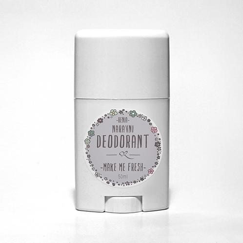 Naravni deodorant -MAKE ME FRESH-