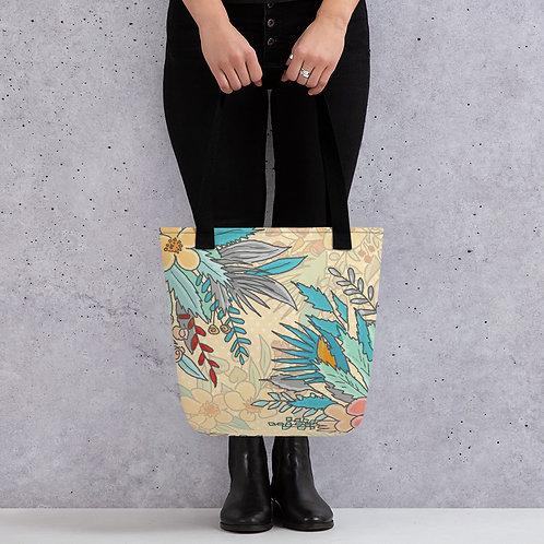 Nosilna torba Renia 10l -BodiMoi-