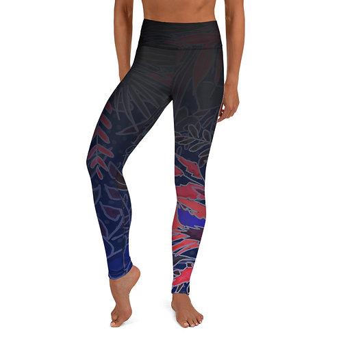 Yoga Leggings -BodiMoi -