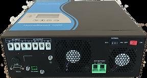 Гибридный инвертор Challenger HomeBased
