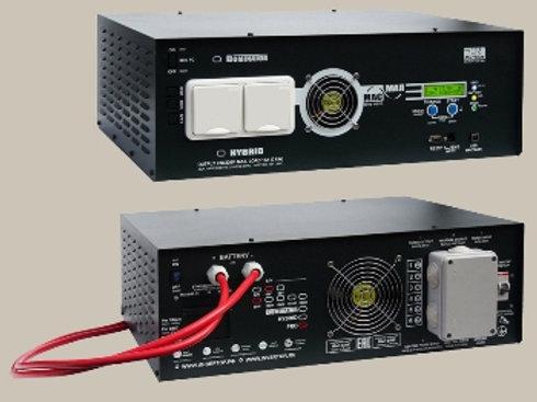 Инвертор МАП Pro 24В 9 кВт