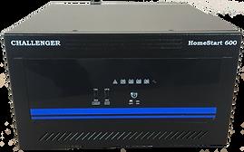 Инвертор Challenger HomeStart 600