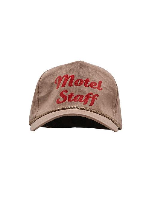 Lovers Island - Staff Hat
