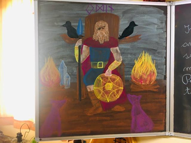 miti nordici