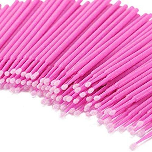 Microbrush Applicators (100)