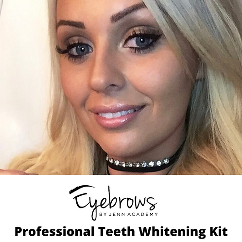 Professional At Home Teeth Whitening Kit