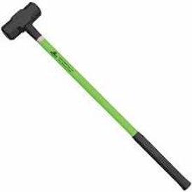 "8lb x 36"" Sledge Hammer with a Fibre Glass Handle"