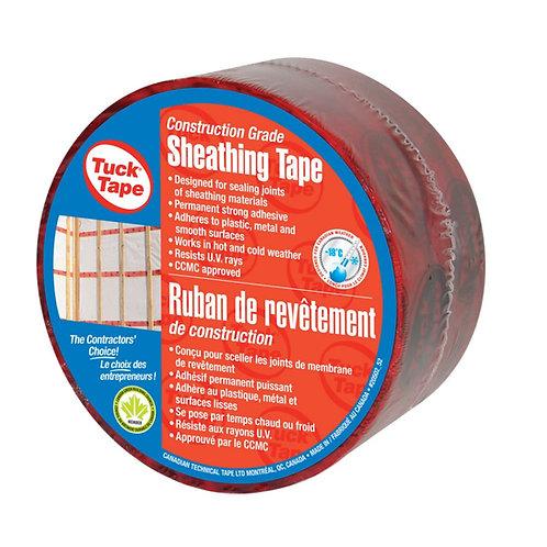 Red Tuck Tape (Sheathing Tape)