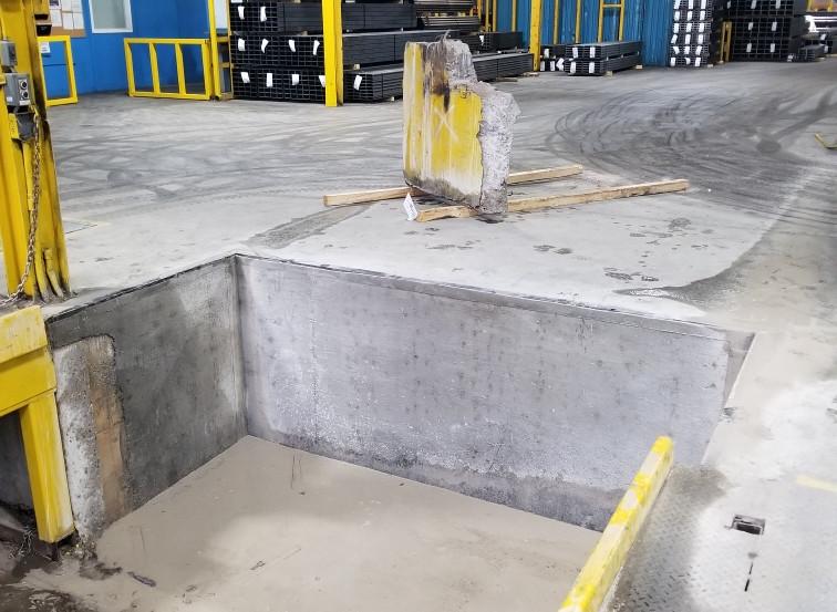 Loading dock repair.JPG