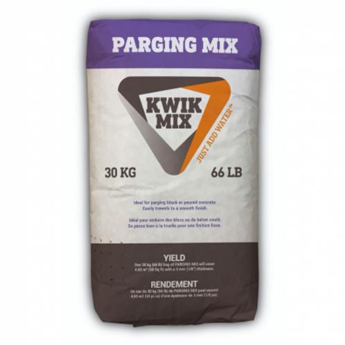 Kwik Mix Parging Mix