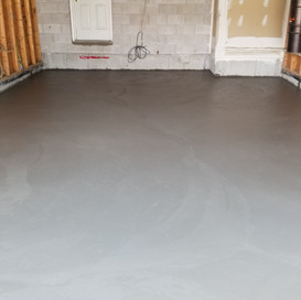 Concrete and Cement Services