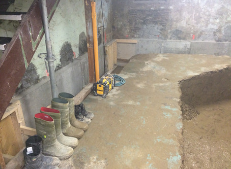 Can a Basement Floor Be Lowered?