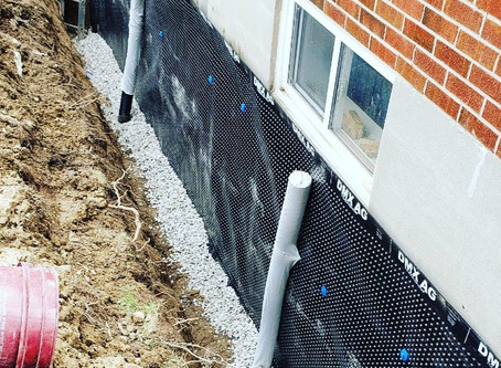 What Is The Best Waterproofing System?