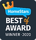 HomeStars Waterproofing Award 2020.png