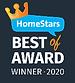 HomeStars Waterproofing Award 2020.png