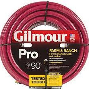 Gilmour Pro 90' Hose