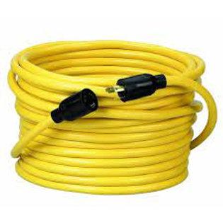 12/3 50' Power Cord