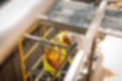 Commercial Waterproofing/Foundation Repair
