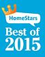 HomeStars Waterproofing Award 2015.png